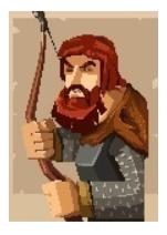 Archer nordique renégat Goodgame Empire