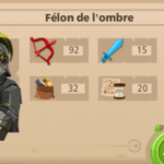 Félon de l'ombre goodgame empire