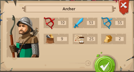 Archer Goodgame Empire